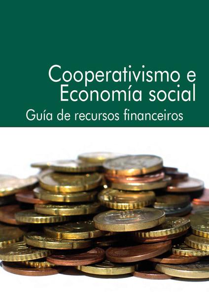 Cooperativismo e Economía Social - Guía de recursos financeiros