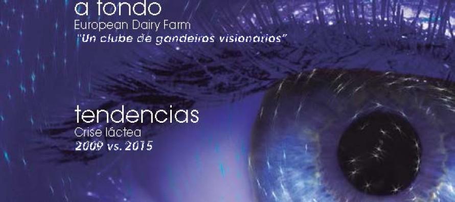 Cooperación Galega nº 125 – outubro 2015