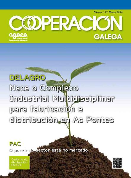 Revista 117 portada