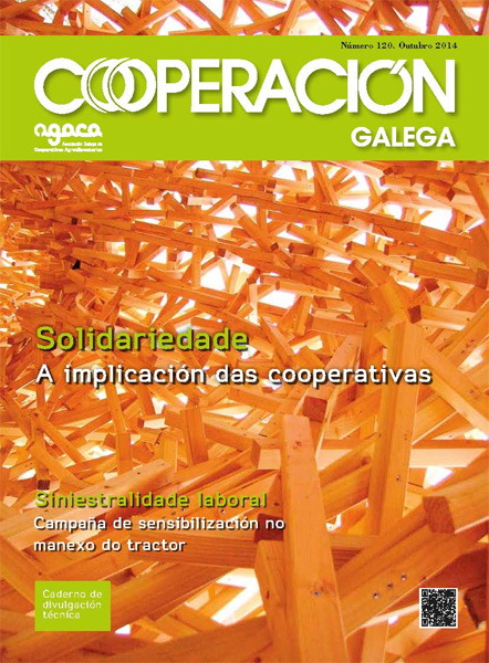 Revista 119 portada