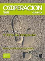 Cooperación Galega nº 121- diciembre 2014