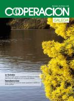 Cooperación Galega nº 122 – marzo 2015