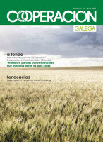 Cooperación Galega nº 123 – mayo 2015