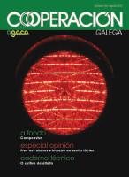 Cooperación Galega nº 124 – agosto 2015