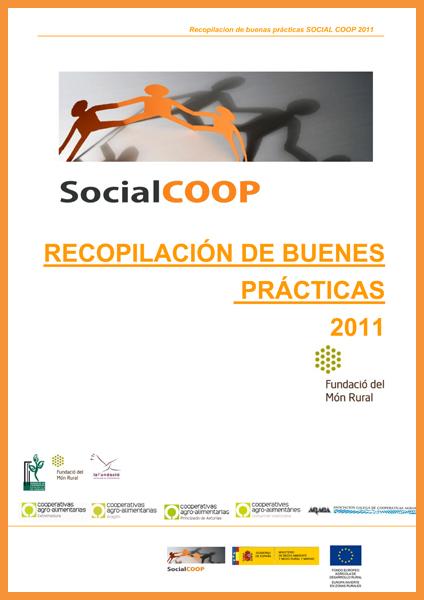 SOCIAL COOP. Recopilación Buenas Prácticas 2011